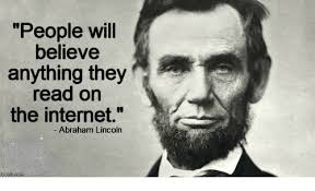 Abraham Lincoln Meme - 25 best memes about internet abraham lincoln internet