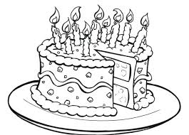 coloring pages coloring pages birthday coloring pages birthday