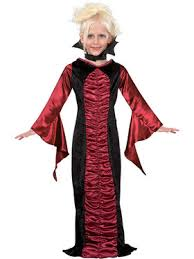 girls horror halloween costumes at low wholesale prices