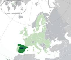 Valladolid Spain Map by Spain Map