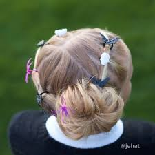 64 must try halloween hairdo ideas for the fashionably brave girls