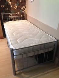 single bed frame memory foam mattress free gift grab a