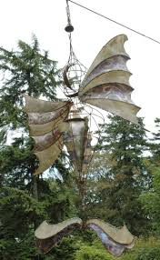 29 best images about wind art on pinterest copper wings and