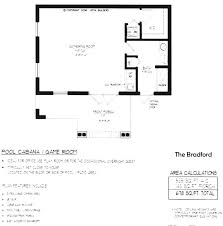 pool house plans with bedroom plans for pool house captivating pool house plans home design ideas