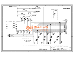 computer board wiring diagram symbols free download car pcb