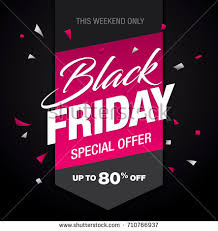 black friday pink sale pink black friday sale banner stock vector 332187557 shutterstock
