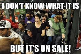 Black Friday Meme - black friday employee meme 04 t h e b l e s s e d l i f e