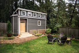 beautiful seattle tiny house tiny house town