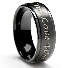 black titanium wedding bands for men black titanium wedding band for men titanium wedding bands for