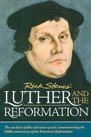 steves luther and the reformation dvd