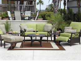 stylish woodard patio furniture cushions woodward outdoor throughout