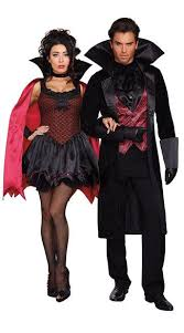Vampire Halloween Costumes 124 Couples Costumes Images Couple Costumes