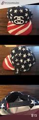 American Flag Snapback Hat Die Besten 25 Stussy Snapback Ideen Auf Pinterest Snapback