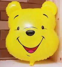 big plastic balloons disney winnie the pooh party balloons ebay
