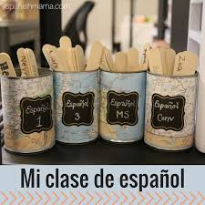best 25 spanish classroom decor ideas on pinterest spanish