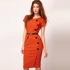 Cheap Summer Clothes For Women Online Get Cheap Professional Dress Women Aliexpress Com