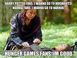 Hunger Game Memes - katniss everdeen memes funny jokes about the hunger games