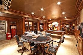 good ideas for decorating your room games room basement man cave