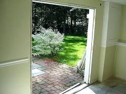How To Install A Sliding Patio Door Fancy Doors Vennett Smith