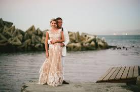 Wedding Dress Ivory The Crocheted Wedding Dress