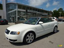white audi a4 convertible for sale audi a4 2006 convertible