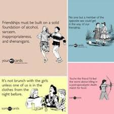friend ecards search humour