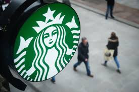 donald trump starbucks gap nike warn on climate change