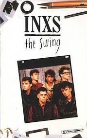 the swing inxs inxs the swing cassette album at discogs