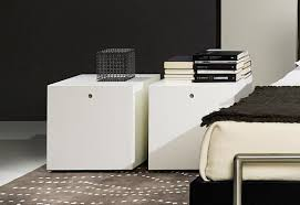 offshore bedside table by porro stylepark