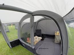 Caravan Awning Sizes Chart Vango Cruz Low Air Drive Away Awning 2017 Campervan Awning