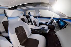 family car interior mercedes benz cleared to use eq name for electric cars motor trend