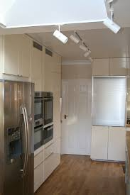 Trap Door To Basement This Small Metod Kitchen Is A Serious Baker U0027s Dream