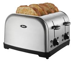 Best Small Toaster Review Best 4 Slice Toaster Oster Tssttrwf4s Greattoasters