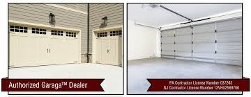 Warren Overhead Door Garage Door Company Bloomsbury Nj
