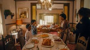 master of none offers a brilliant spin on the thanksgiving