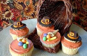 20 thanksgiving cupcakes hoosier
