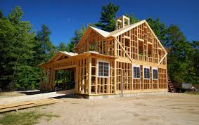 build a house to build your house on your land
