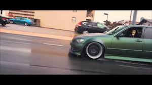 2002 lexus is300 stance brian u0027s wider body is300 stance nation youtube
