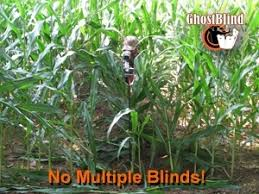 Ghost Hunting Blinds Do You Have A Ghostblind For This Season Pics