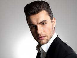 different styles of hair cutting of boys mens haircuts mens