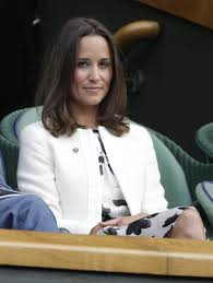 pippa middleton famously the bridesmaid now the bride style