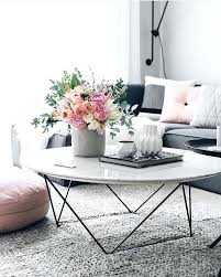 Marble Coffee Table Top Diy Round Coffee Table U2013 Thelt Co