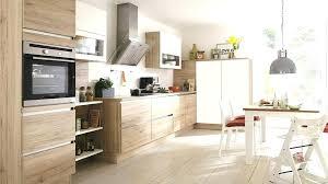 cuisine moderne bois clair cuisine bois moderne deco cuisine bois et blanc id es de d coration