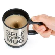Different Shapes Coffee Mug Online Online Buy Wholesale Self Stirring Mug From China Self Stirring
