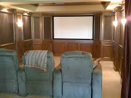 Furniture Upholstery Chicago Chicago Home Theater Decor Traditional With Cable Installation