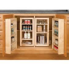 2 Door Pantry Cabinet Kitchen Pantry Pantry Shelving Pantry Organizers Pantry Pull
