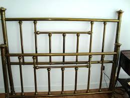 Brass Bed Frames Antique Brass Bed Warmer Value Away Wit Hwords
