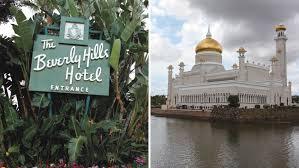 beverly hills hotel boycott hollywood reporter