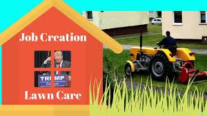 job creation lyrics jingle to donald trump song august 9 2017