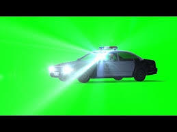 download link youtube police car observation with spotlight